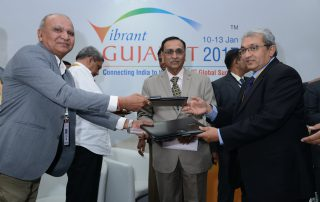 Jaivel Aerospace MOU with Government of Gujarat
